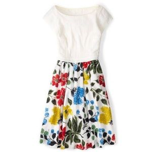 Boden Rosalyn Dress